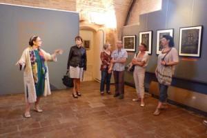 Gaillac Rouault vernissage Miserere 4 juillet 2013 009