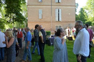 Gaillac Rouault vernissage Miserere 4 juillet 2013 073