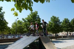 Albi 29 aout asso skate BMX Urban fest et monumts 041