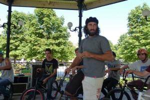 Albi 29 aout asso skate BMX Urban fest et monumts 042