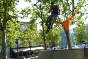 Albi 29 aout asso skate BMX Urban fest et monumts 053