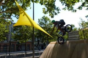 Albi 29 aout asso skate BMX Urban fest et monumts 059
