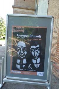 Gaillac Rouault vernissage Miserere 4 juillet 2013 006