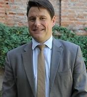 Hervé Tourmente secrétaire général