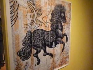 Soreze 16 nov 2013 Dom Robert chevaux 014