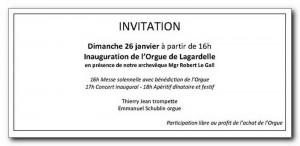 Invitation Inauguration Lagardelle.m