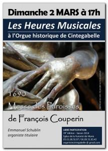 39e Concert Orgue Cintegabelle 02.03.2014.m