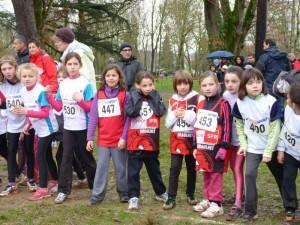 dptal cross 81 a La bousquetarie 1er fev 2014 eveil athle filles (13)