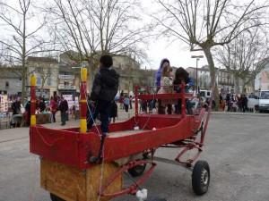 Graulhet 15 mars 2014 Carnaval (1)