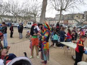 Graulhet 15 mars 2014 Carnaval (3)