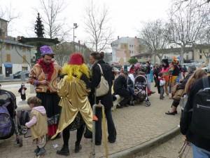 Graulhet 15 mars 2014 Carnaval (4)