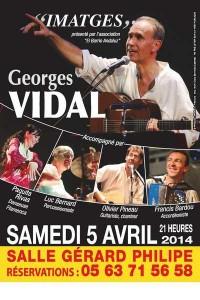 georges Vidal concert Castres 5 avr 2014_BD