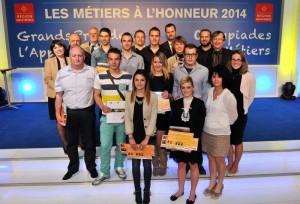 GPA_TARN laureats apprentis Tarn 24 avr 2014