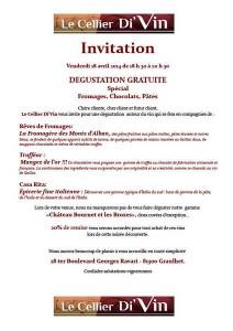 invit cellier di vin 18 avr 2014