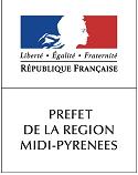 logoprefetMidiPyrenees