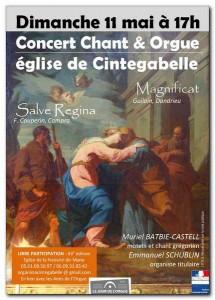 43e Concert Orgue Cintegabelle 11.05.2014.c