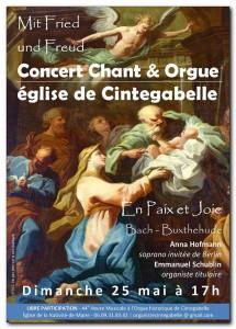 44e Concert Orgue Cintegabelle 25.05.2014.m