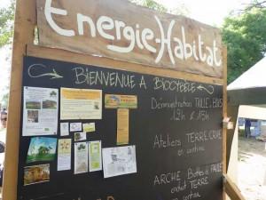 Pentecote biocybele  energie habitat 8 juin 2014 011