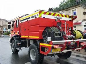 defile SP Graulhet 13 juillet 2014  (5)