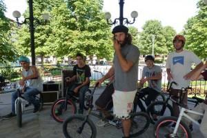 Albi 29 aout asso skate BMX Urban fest et monumts 044