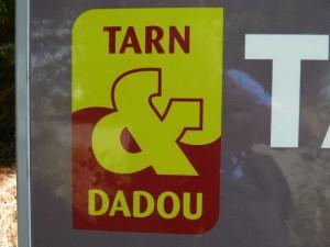Logo Tarn et dadou