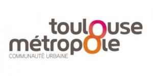 logo metropole Toulouse