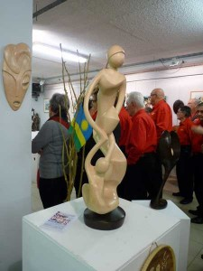 Graulhet vernissage expo cooperation Rwanda 28 nov 2014 (2)