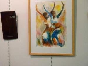 Graulhet vernissage expo cooperation Rwanda 28 nov 2014 (3)