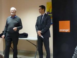 DACIA et ADSL Orange Parisot  17 dec 2014 011