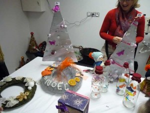 Noel a Graulhet et Busque 19 20 21 dec 2014 012