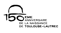logos150eanniv TLautrec