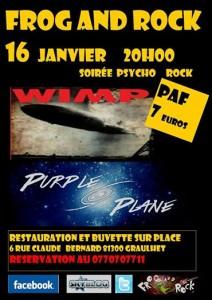 wimp +purple plane
