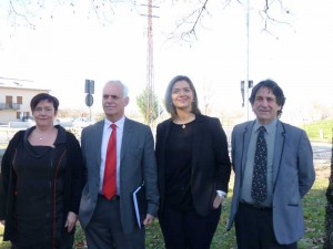 Albi 10 fevrier 2015 elect CG Albi 1 004