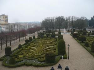 Castres musée GOYA 1er mars 09 09
