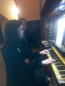 concert orgue Tlse Loriane Llorca 1 fev 2015 (4)