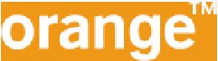 logo orange