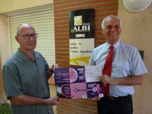 Albi 4 villages vacances 30 juin 2015 009