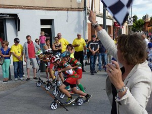 Albi Trott'tour 3e etape 17 juin 2015 036