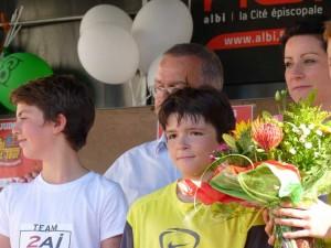 Albi Trott'tour 3e etape 17 juin 2015 070