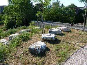 Inauguration Graulhet jardin St Jean 4 juin 2015 007