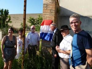 Inauguration Graulhet jardin St Jean 4 juin 2015 036