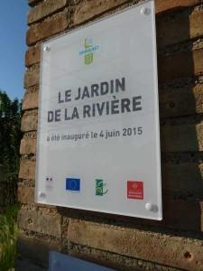 Inauguration Graulhet jardin St Jean 4 juin 2015 042