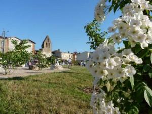 Inauguration Graulhet jardin St Jean 4 juin 2015 063