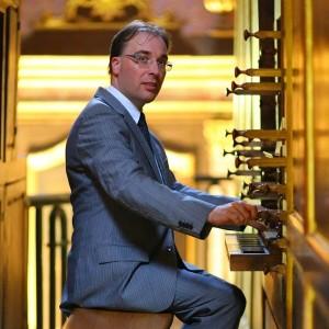 Emm Schublin organiste