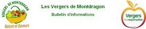 vergers montdragon info