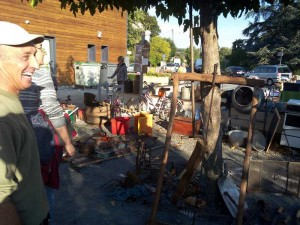 vide grenier Laboutarie 13 sep 2015 (1)