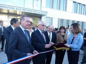 2015-09-16 Inaug pole sante Toulouse  (2)