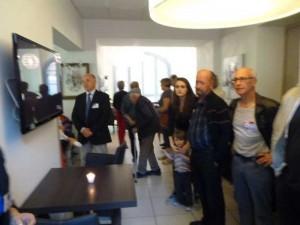 Albi Ambassadeurs maison de l amitie 17 sep 2015 (1)