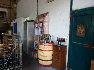 Graulhet Brasserie des Vignes 17 oct 2015 (2)