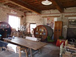 Graulhet Brasserie des Vignes 17 oct 2015 (3)